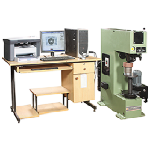 P-C Brinell Hardness Testing Machine